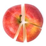Apple Segments